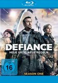 Defiance - Season One BLU-RAY Box