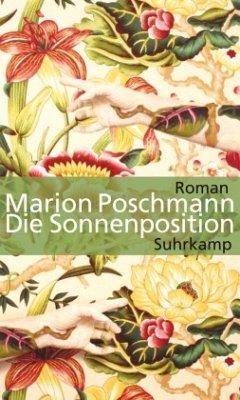 Die Sonnenposition - Poschmann, Marion