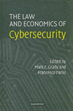 Law and Economics of Cybersecurity (eBook, PDF)
