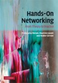 Hands-On Networking (eBook, PDF)