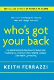 Who's Got Your Back (eBook, ePUB)