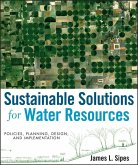 Sustainable Solutions for Water Resources (eBook, PDF)