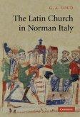 Latin Church in Norman Italy (eBook, PDF)
