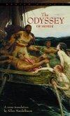 The Odyssey of Homer (eBook, ePUB)