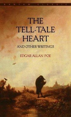 The Tell-Tale Heart (eBook, ePUB) - Poe, Edgar Allan