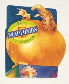 The Maui Onion Cookbook (eBook, ePUB) - Santos, Barbara