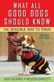 What All Good Dogs Should Know (eBook, ePUB)