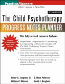 The Child Psychotherapy Progress Notes Planner (eBook, PDF)