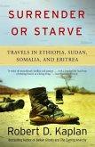 Surrender or Starve (eBook, ePUB)