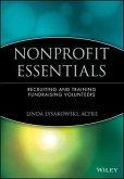Nonprofit Essentials (eBook, PDF)