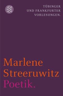 Poetik. - Streeruwitz, Marlene