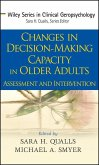 Changes in Decision-Making Capacity in Older Adults (eBook, PDF)