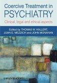 Coercive Treatment in Psychiatry (eBook, PDF)