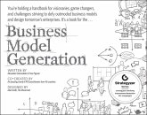 Business Model Generation (eBook, PDF)