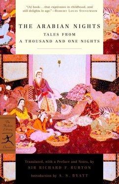 The Arabian Nights (eBook, ePUB)