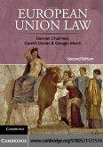 European Union Law (eBook, PDF)