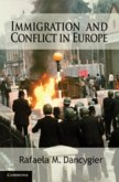 Immigration and Conflict in Europe (eBook, PDF)