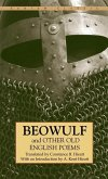 Beowulf and Other Old English Poems (eBook, ePUB)