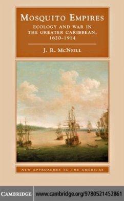 Mosquito Empires (eBook, PDF) - Mcneill, J. R.