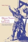 Defiled Trades and Social Outcasts (eBook, PDF)