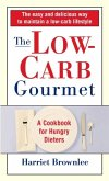 The Low-Carb Gourmet (eBook, ePUB)