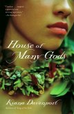 House of Many Gods (eBook, ePUB)