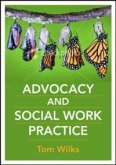 Advocacy and Social Work Practice (eBook, ePUB)