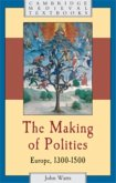 Making of Polities (eBook, PDF)