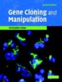 Gene Cloning and Manipulation (eBook, PDF)
