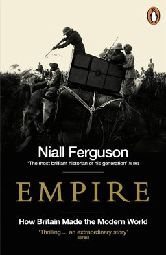 Empire (eBook, ePUB) - Ferguson, Niall
