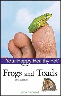 Frogs and Toads (eBook, ePUB) - Grenard, Steve