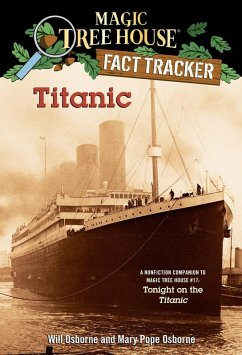 Titanic (eBook, ePUB) - Osborne, Mary Pope; Osborne, Will