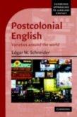 Postcolonial English (eBook, PDF)