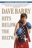 Dave Barry Hits Below the Beltway (eBook, ePUB)