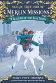 Blizzard of the Blue Moon (eBook, ePUB)