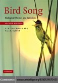 Bird Song (eBook, PDF)