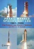 Praxis Manned Spaceflight Log 1961-2006 (eBook, PDF)