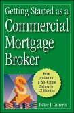 Getting Started as a Commercial Mortgage Broker (eBook, ePUB)