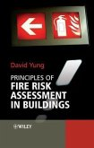 Principles of Fire Risk Assessment in Buildings (eBook, PDF)