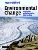 Environmental Change (eBook, PDF)