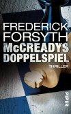 McCreadys Doppelspiel (eBook, ePUB)