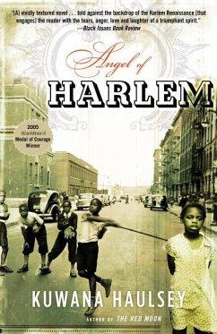 Angel of Harlem (eBook, ePUB) - Haulsey, Kuwana