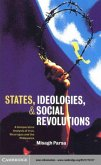 States, Ideologies, and Social Revolutions (eBook, PDF)
