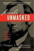 Lincoln Unmasked (eBook, ePUB)