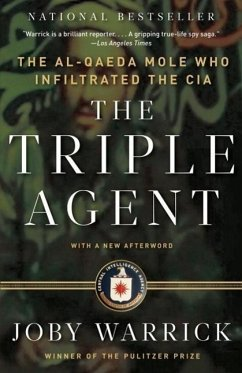 The Triple Agent (eBook, ePUB) - Warrick, Joby