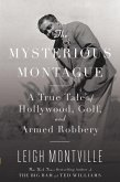 The Mysterious Montague (eBook, ePUB)