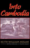 Into Cambodia (eBook, ePUB)