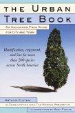 The Urban Tree Book (eBook, ePUB)