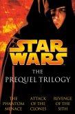 The Prequel Trilogy: Star Wars (eBook, ePUB)