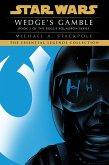 Wedge's Gamble: Star Wars Legends (X-Wing) (eBook, ePUB)